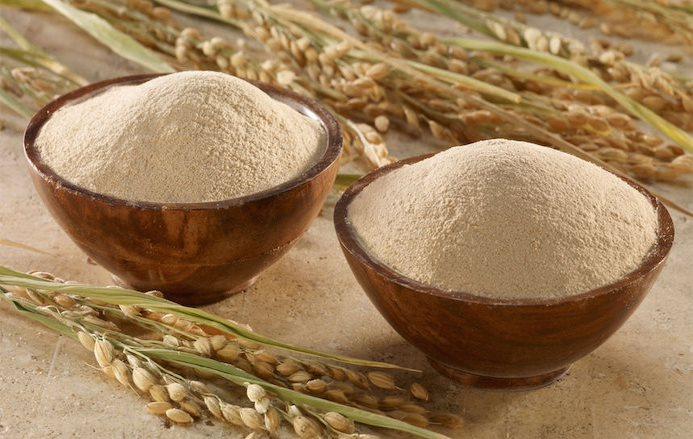 Cám gạo – siêu thực phẩm cho đôi mắt